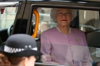 لماذا لا تضع ملكة بريطانيا وزوجها حزام الأمان؟ - المواطن