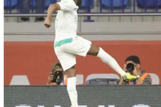 مباراة #السعوديه_لبنان .. صاروخية المولد تهدي التقدم للأخضر بالشوط الأول - المواطن