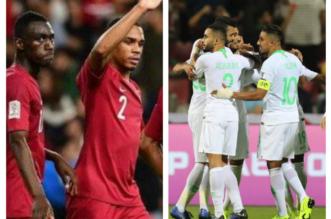 مواجهات السعودية وقطر الآسيوية .. الأخضر يطارد الفوز الأول بعد 3 تعادلات - المواطن