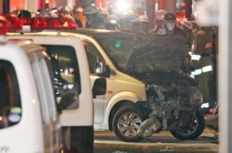 9 جرحى بحادث دهس وسط العاصمة اليابانية طوكيو - المواطن