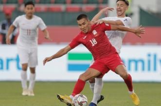 كأس آسيا 2019 .. قيرغيزستان تُحيي آمالها في الصعود بثلاثية في الفلبين - المواطن