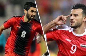 نجما #الهلال و#الأهلي يتطلعان لخطف الفوز الأول لسوريا بـ كأس آسيا - المواطن