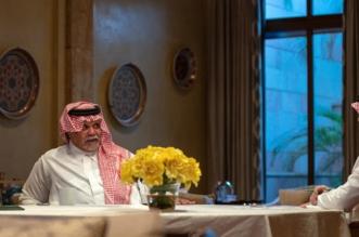 """في أول حوار تصافح به """"الإندبندنت عربية"""" قراءها.. بندر بن سلطان:حمد بن جاسم خبير نصف الحقيقة - المواطن"""