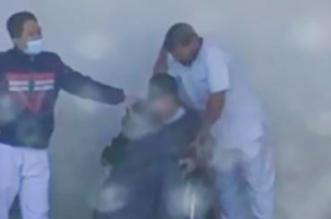 مستشفى الملك خالد بالخرج يكشف حقيقة مقطع الاعتداء على مريض من ذوي الاحتياجات - المواطن