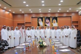 ضمت 15 عضوًا.. تأسيس أول جمعية للمتقاعدين في بارق - المواطن