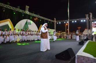 قصائد وعروض وأوبريت ضمن فعاليات صدر الكرامة في حميد العلايا وحبطن - المواطن