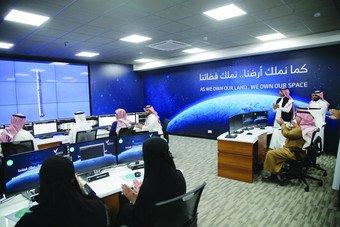 طالبة سعودية تفوز في هاكاثون تحدي تطبيقات الفضاء العالمية لوكالة ناسا