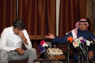خلاف زوران وعبدالغني يستفز كحيلان #النصر - المواطن