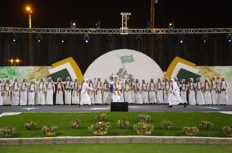 مهرجان صدر الكرامة يسلط الضوء على مقومات سعيدة الصوالحة - المواطن