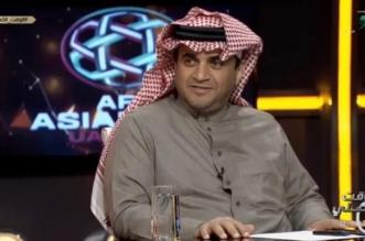 خالد البلطان: لولا هيئة الرياضة لهبط #الأهلي .. وشتوية #الشباب غير - المواطن