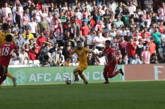 كأس آسيا 2019 .. الأردن يتألق ويُسقط أستراليا حاملة اللقب بهدف نظيف - المواطن