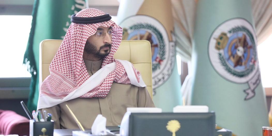 وجاهة الأمير عبدالله بن بندر تساهم في تنازل العنزي عن قاتل إبنه