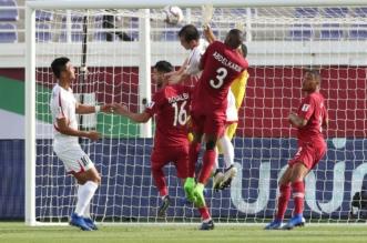 كأس آسيا 2019 .. قطر تُسقط كوريا بسداسية وتلحق بالسعودية لدور الـ16 - المواطن