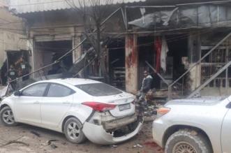 مسؤول أمريكي: مقتل 4 جنود وإصابة 3 في انفجار منبج - المواطن
