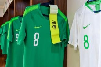 يحيى الشهري يقود الأخضر ضد قطر - المواطن