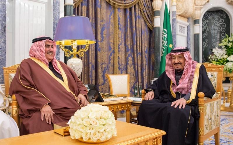 أعوام مميزة في تاريخ البحرين