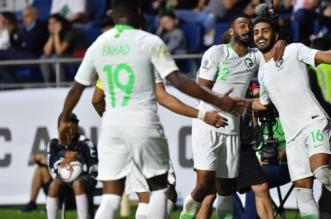 عقوبتان تُهدد الأخضر من اتحاد القدم الآسيوي .. ورأي قانوني يُجيب - المواطن