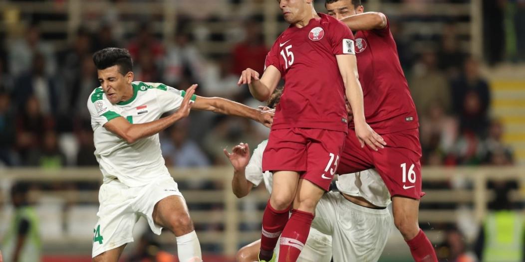 كأس آسيا 2019 .. قطر تُكمل عقد المتأهلين لدور الـ8 بهدف في العراق