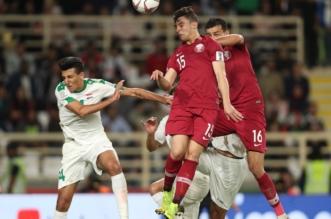 كأس آسيا 2019 .. قطر تُكمل عقد المتأهلين لدور الـ8 بهدف في العراق - المواطن