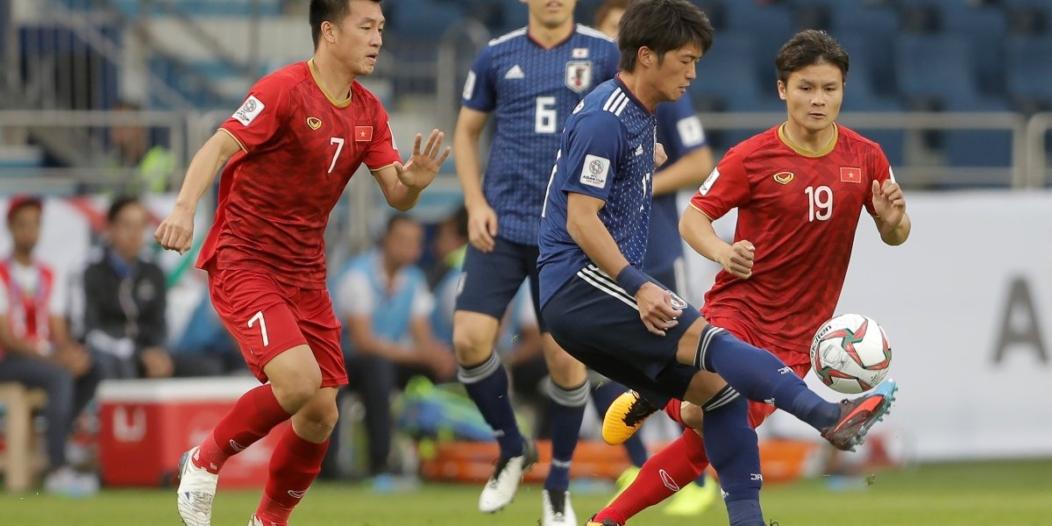 كأس آسيا 2019 .. اليابان أول المتأهلين لنصف النهائي بهدف في فيتنام