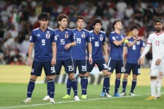 إيران ضد اليابان .. الساموراي يُسقط منافسه بثلاثية ويعبر لنهائي آسيا 2019 - المواطن