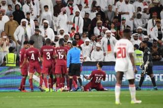 قطر والإمارات .. العنابي يعبر إلى نهائي كأس آسيا بإسقاط صاحب الأرض برباعية - المواطن
