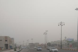 تنبيه لأهالي نجران.. أمطار رعدية وغبار يعيق الرؤية - المواطن