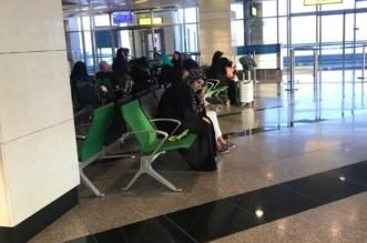 تأخر إقلاع رحلة السعودية من مطار القاهرة يثير استياء الركاب - المواطن