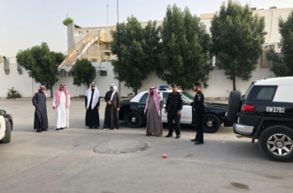 736 زيارة تفتيشية لعمل الرياض في أسبوع توقع 137 مخالفة - المواطن