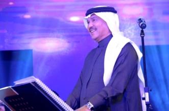 في أضخم حفلات روتانا لرأس السنة 2019: محمد عبده وماجد المهندس وإليسا يتألقون - المواطن