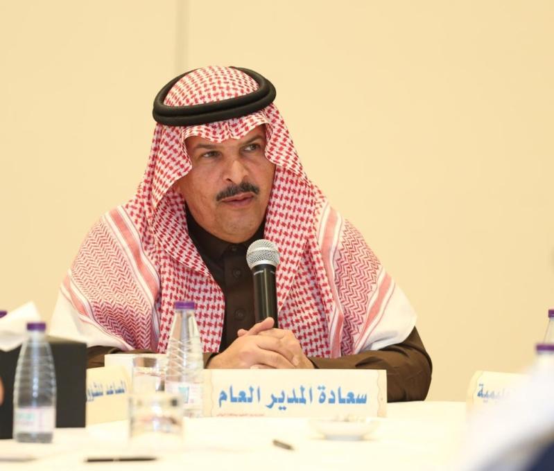 مدير تعليم الرياض: العمل التطوعي مظهر من مظاهر تقدم الأمم وازدهارها
