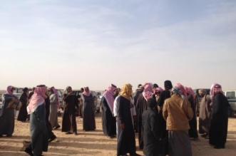 فيديو.. شاهد سوق الفقع في شعبة نصاب.. تعرف على الأسعار - المواطن