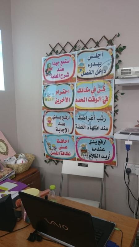 درس تطبيقي لمادة لغتي لمعلمات الصف الثاني يميز منى الخثران - المواطن