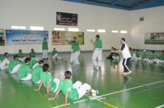 اتحاد قوى الأمن الرياضي يطلق دورة إعداد مدربي اللياقة البدنية - المواطن