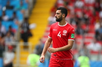 #النصر يُغازل نجم منتخب تونس - المواطن