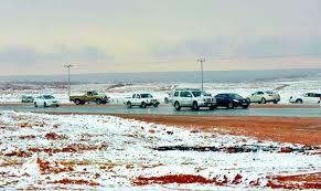 الحصيني: أقوى موجة برد تضرب هذه المناطق.. حرارة صفرية لـ5 أيام - المواطن