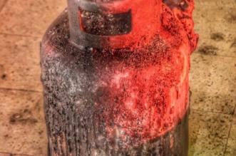إصابة طفل في حريق شقة بالطائف - المواطن