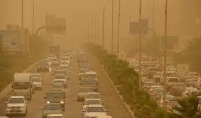 أمطار رعدية وغبار اليوم على هذه المناطق - المواطن