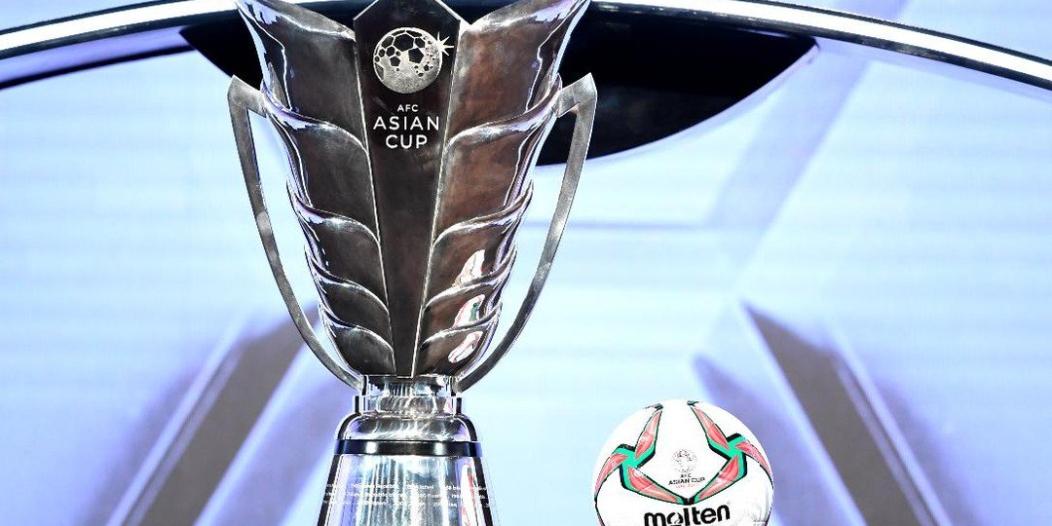 انطلاق مباريات ربع نهائي كأس آسيا 2019 الخميس