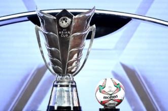 موعد مباريات الأحد في بطولة كأس آسيا 2019 - المواطن