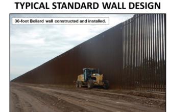 ترامب يفضح بصورة وسائل الإعلام الأميركية الكاذبة في ملف جدار المكسيك - المواطن