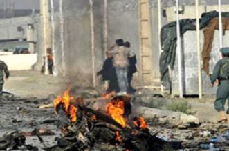 مقتل وإصابة 24 شخصًا في انفجار داخل ملعب بأفغانستان - المواطن