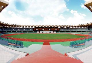 ملعب مدينة زايد .. الأخضر يعود له بعد 23 عامًا لنيل العلامة الكاملة - المواطن