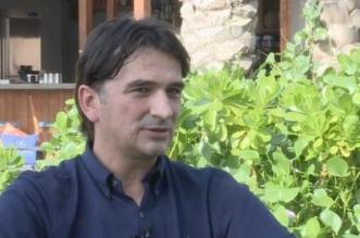 مدرب كرواتيا: حزنت لترك #الهلال .. وسعدت بدعم السعوديين في المونديال - المواطن