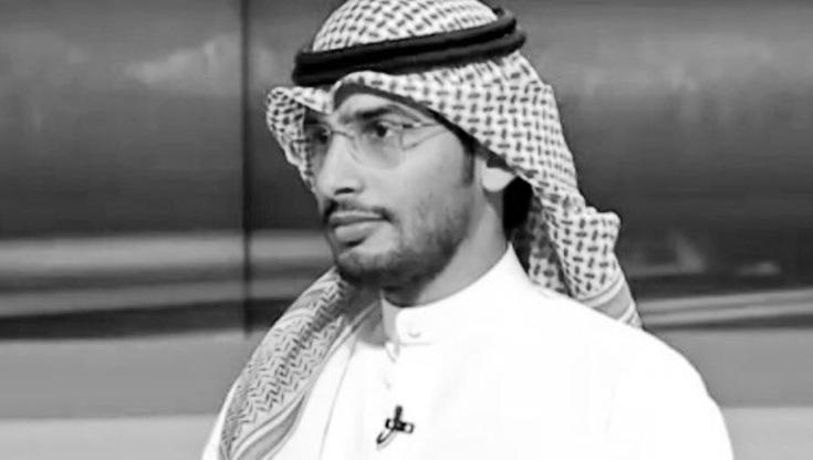 حادث مروري يودي بحياة الإعلامي الكويتي أحمد المسفر
