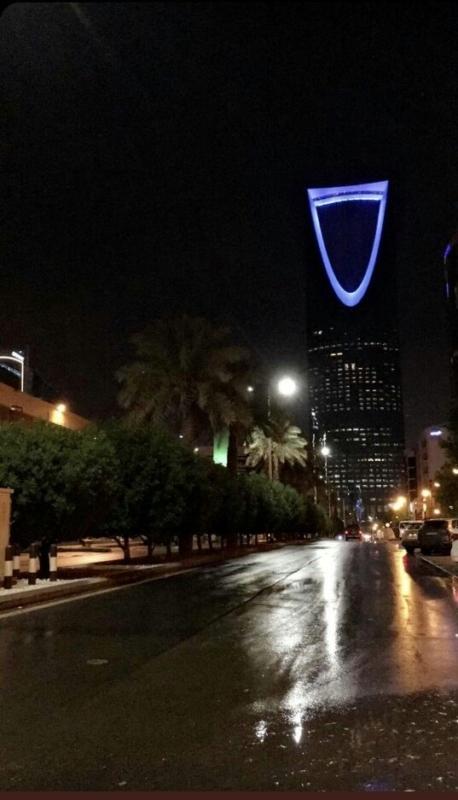 المسند: أجواء لا تتكرر في الرياض.. لا تناموا بعد الفجر