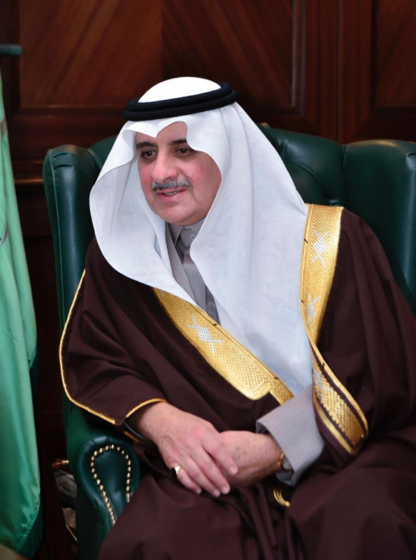 الأمير فهد بن سلطان يكرّم 30 مزارعاً في تبوك.. غداً