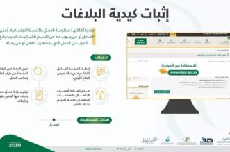 4 خطوات للإبلاغ عن تغيب العمالة إلكترونيًا - المواطن