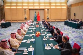 زيارة الأمير محمد بن سلمان كلمة السر للنجاح الصيني في حزام الحرير والطريق - المواطن