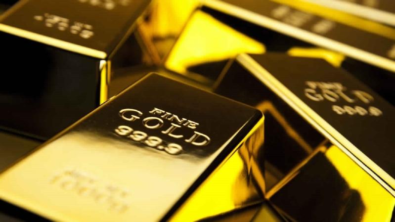 استقرار الذهب قبيل جولة جديدة من محادثات التجارة الأمريكية الصينية